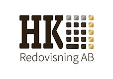 HK Redovisning